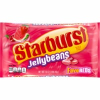 STARBURST FaveREDS Jelly Beans Chewy Easter Candy Bag