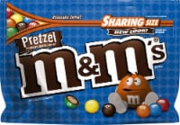 M&M's Sharing Size Pretzel Chocolate Candies