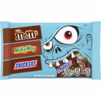 Mars Chocolate Favorites Halloween Chocolate Bars Variety Pack