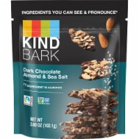 KIND Dark Chocolate Almond & Sea Salt Bark