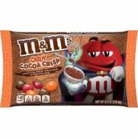 M&M's Halloween Creepy Cocoa Crisp