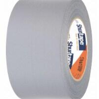 Shurtape Duct Tape,Silver,3 in x 60 yd,6 mil,PK16 - 1