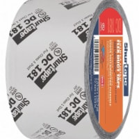 Shurtape Duct Tape,Silver,2 13/16inx120yd,2.7 mil  DC 181 - 1