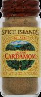 Spice Islands Ground Cardamom - 2 oz