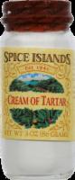 Spice Islands Cream of Tartar - 3 oz