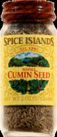 Spice Islands Whole Cumin Seed - 2 Oz