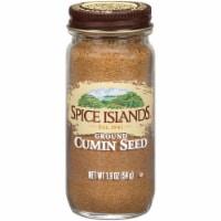 Spice Islands Ground Cumin