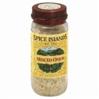 Spice Islands Instant Minced Onion