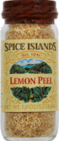 Spice Islands Lemon Peel - 1.8 oz