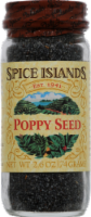 Spice Islands Poppy Seeds - 2.6 oz