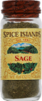 Spice Islands Sage Jar - 0.8 oz