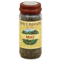 Spice Islands Mint