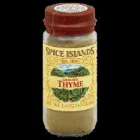 Spice Islands Ground Thyme