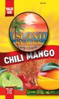 Island Snacks Chili Mango