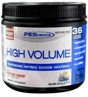PEScience High Volume Par