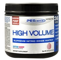 PEScience High Volume Cot