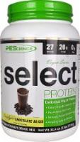 PEScience Chocolate Vegan Protein