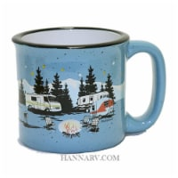 Camp Casual 15 oz. Starry Night Mug
