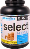 PEScience Select Protein Peanut Butter