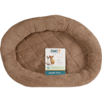 Dallas Cozy Plush Pet Bed