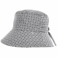 Totes Women's Split Back Rain Hat