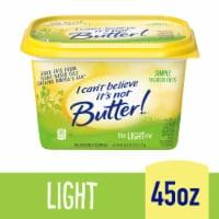 I Can't Believe It's Not Butter! Light Spread