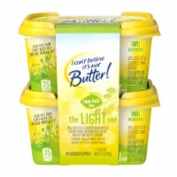 I Can't Believe It's Not Butter! Light Buttery Spread