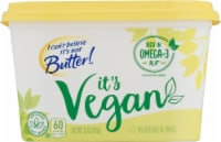 I Can't Believe It's Not Butter! Vegan 45% Vegetable Oil Spread