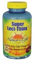 Nature's Life  Super Leci-Thins™