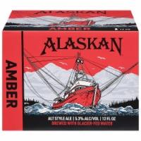 Alaskan Brewing Co. Amber Alt Style Ale