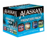 Alaskan Brewing Co. A Taste of Alaska Beer Sampler