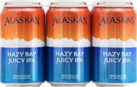 Alaskan Brewing Co. Hazy Bay Juicy IPA Beer