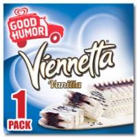 Good Humor Viennetta Vanilla Frozen Dairy Dessert Cake