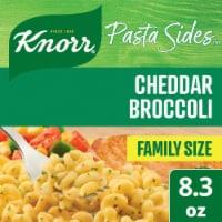 Knorr Pasta Sides Side Meals Cheddar and Broccoli Pasta - 8.3 oz