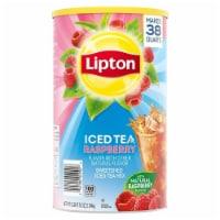 Lipton Raspberry Iced Tea Mix (89.8 Ounce) - 1 unit