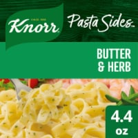 Knorr Pasta Sides Butter & Herb Fettuccine