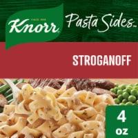 Knorr Pasta Sides Stroganoff Fettuccine Pasta Side Dish