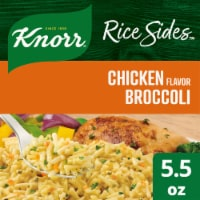 Knorr Rice Sides Chicken Broccoli Rice & Pasta Blend