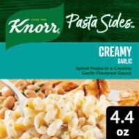 Knorr Italian Sides Creamy Garlic Shells Dish