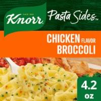 Knorr Pasta Sides Chicken & Broccoli Fettuccine Pasta