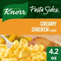 Knorr Pasta Sides Creamy Chicken Fettuccine