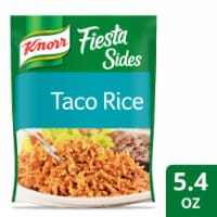 Knorr Fiesta Sides Taco Rice and Pasta Blend