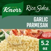 Knorr® Rice Sides Garlic Parmesan Rice & Pasta Blend - 5.2 oz
