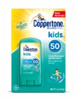 Coppertone Kids Sunscreen Stick SPF 50