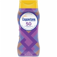 Coppertone ultraGUARD Sunscreen Lotion SPF 50