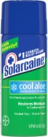 Solarcaine Cool Aloe Spray Can
