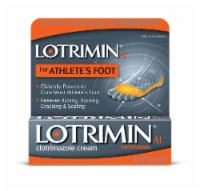 Lotrimin Anti Fungal Cream