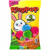 Topps Hard Candy Ring Pop