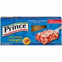 Prince Oven Ready Lasagna - 8 oz