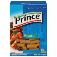Prince Rigatoni Pasta